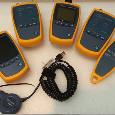 SimpliFiber Pro光功率计及光缆测试工具包(FTK1450,FTK1000,FTK2100,FTK1475)