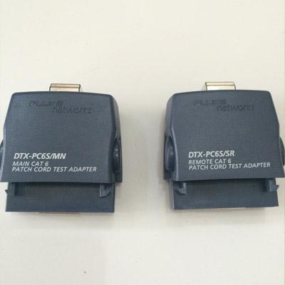 DTX-1800系列配套跳线认证单体测试模组(DTX-PC6S)