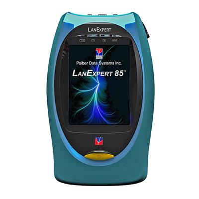 赛博Psiber LanExpert LE85千兆网络分析仪