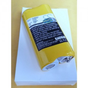电池PM9086(F90,91,92,93,95,96,97,98,99,105专用镍氢电池)