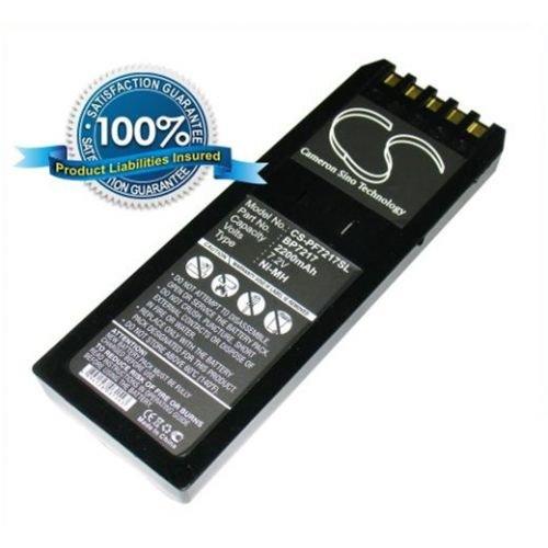 BP7217 Ni-MH电池(F741,743,863,865,867,DSP100,DSP2000可用)