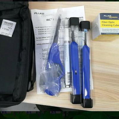 Fiber Optic Cleaning Kits光纤清洁工具包(NFC-Kit-Case-E)