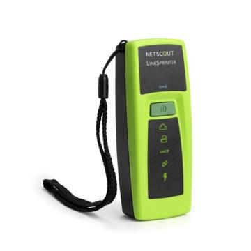 LinkSprinter 300测试仪(可测网络+网线)