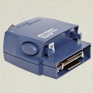 DTX-CHA021S(DTX-M12 4针通道适配器,DTX-1800配套使用)