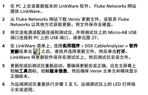 DSX-5000更新