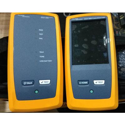 DSX-600超六类CAT6A电缆认证分析仪【DSX600-PRO CH】