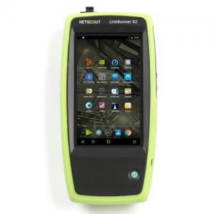 LinkRunner G2 智能网络测试仪 基于安卓平台易上手