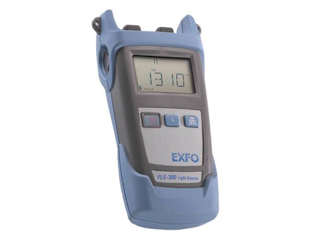 EXFO FLS-300光源|EXFO光源|EXFO单模光源