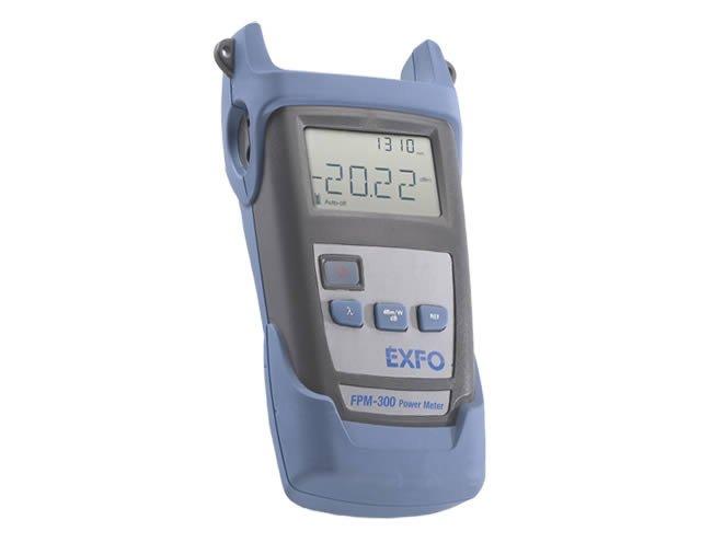 EXFO FPM-302/302X光功率计(十波长)