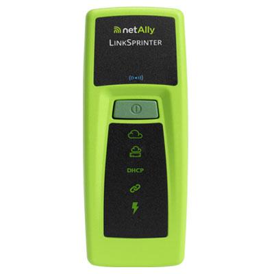 【LSPRNTR-300】LinkSprinter 300测试仪(可测网络+网线)