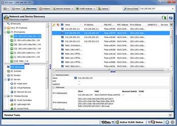 IPv6 网络、应用程序及设备