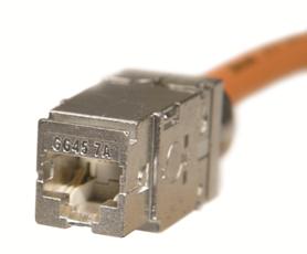 耐克森推出升级版LANmark-7A,带宽提升至1250MHz,支持25GBase-T
